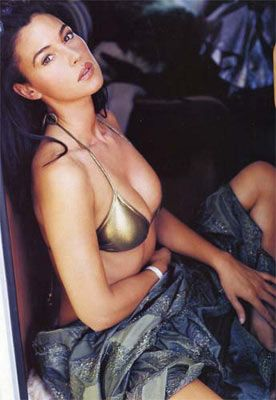 Monica Bellucci - 50